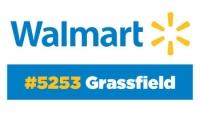 Walmart – Grassfield