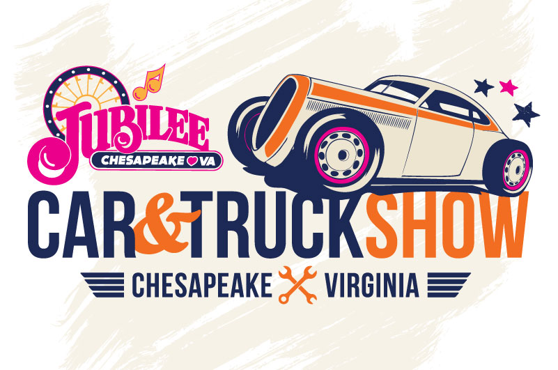Chesapeake Jubilee May At Chesapeake City Park - Car show chesapeake va